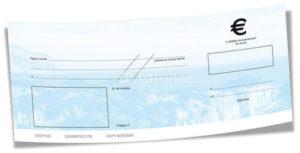 Chèque - toutnumeriser